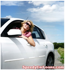 A Car Loan Made Easy