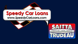 Speedy Car Loans
